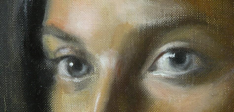 kates eyes