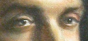hurler eyes