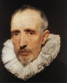 VanDyck, Cornelis van der Geest ante 1620